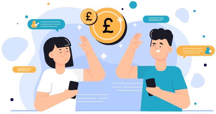 Earn Money Online by Referring a Friend